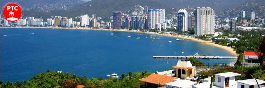 Туры в Мексику: Акапулько