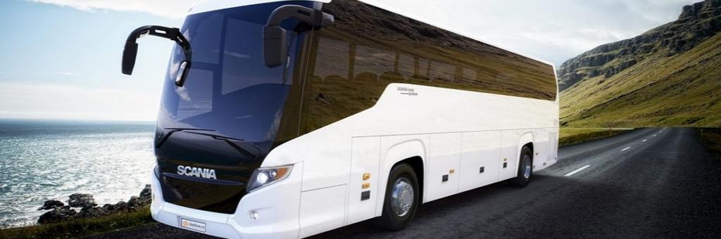 Автобусные туры из Перми в Крым