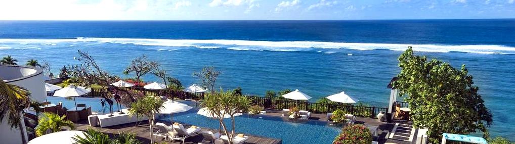 Туры на Бали. Индонезия.