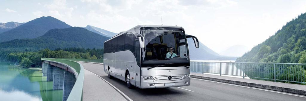 Автобусные туры из Перми в Анапу и Геленджик