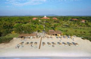 Caravela Beach Resort 5*. Гоа