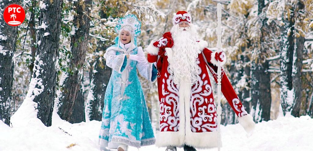 Новогодние туры из Перми по России в вотчину Деда Мороза