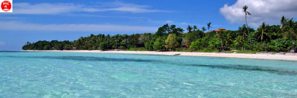 Пляж Doljo, Панглао, Бохол.