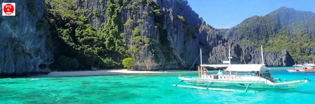 Острова Палаван. Филиппины.