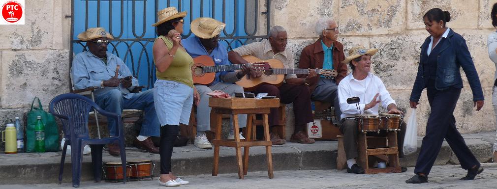 Туры на Кубу. Гавана.