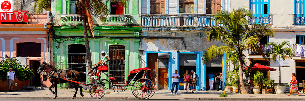 Туры на Кубу 2020