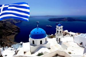 Когда откроется Греция для туристов стало известно
