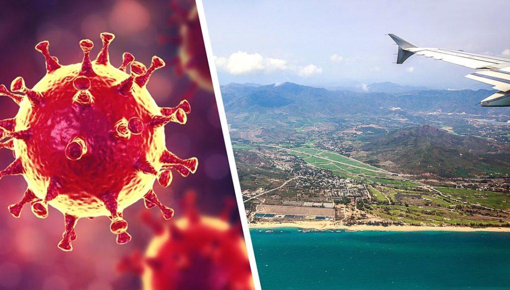 Стоит ли путешествовать из за коронавируса