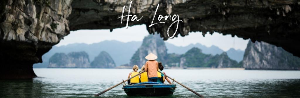 Халонг. Туры во Вьетнам из Перми.
