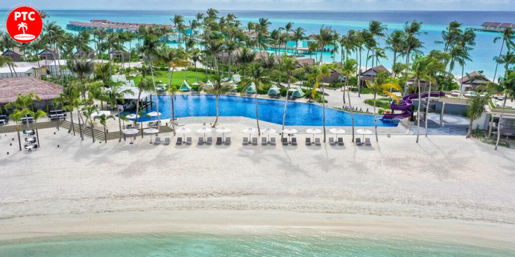 Hard Rock Hotel & Resort 5*