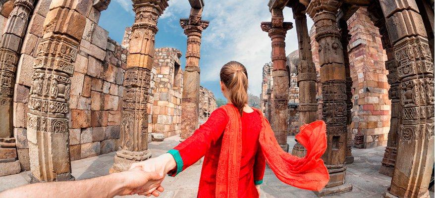 Индия из Перми. Экскурсионные туры