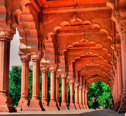 индивидуальный тур в индию