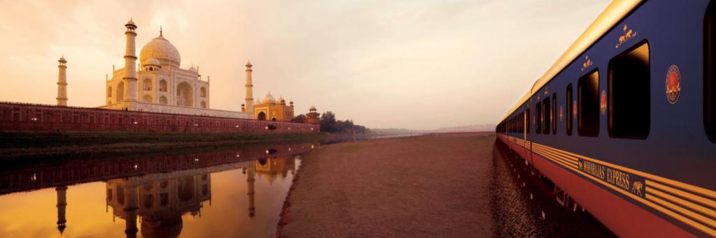 Индия от Пермской Туристической Компании - Махараджа Экспресс.