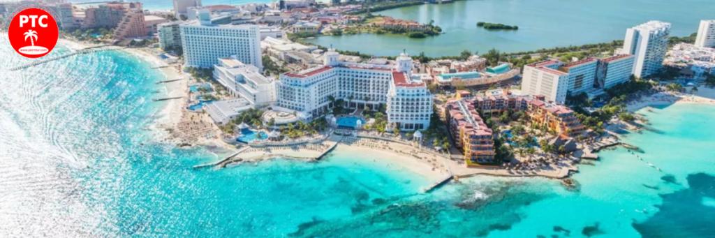 Туры в Мексику: Канкун
