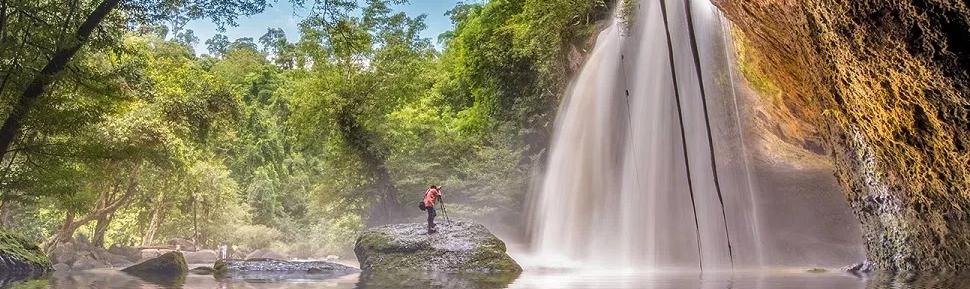 ТОП 10 мест к посещению в Таиланде