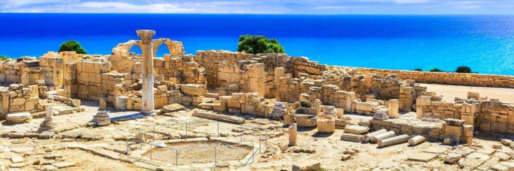 Кипр из Перми 2020.