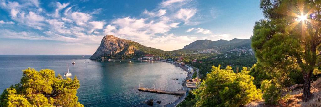 Туры из Перми в Крым