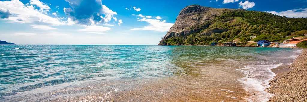 Туры в Крым из Перми 2020 от Пермская Туристическая Компания