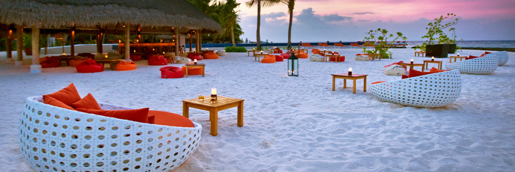 Мальдивы из Перми 2020.