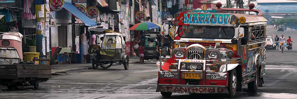 Филиппины туры 2020