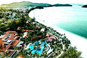 Meritus Pelangi Beach 5*