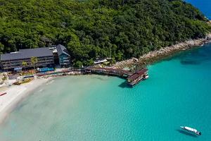 MIMPI Pergentian Resort. Перхентианы