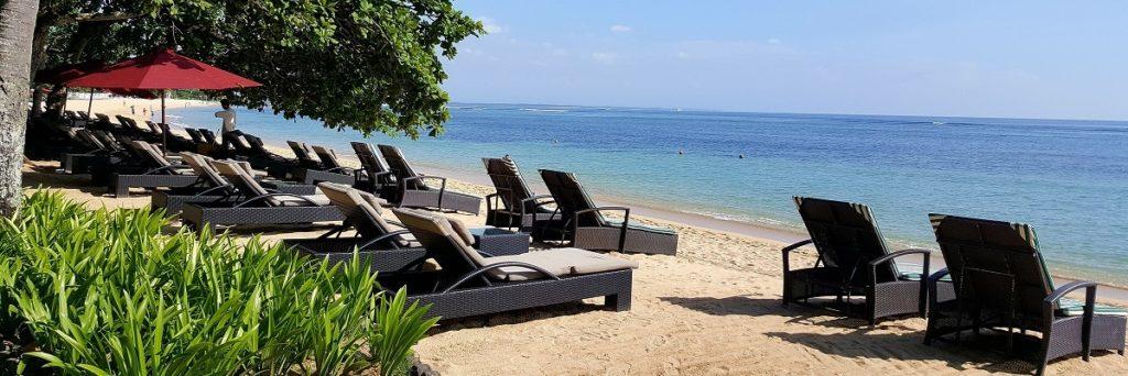 Пляжи Бали. Сингапур Бали тур.