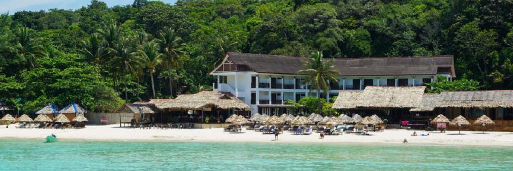 отели перхентианских островов. отдых на перхентианских островах.