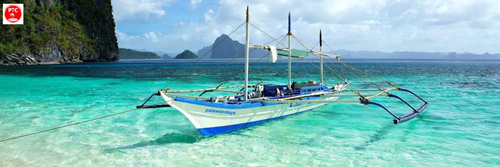 Туры на Палаване по островам.