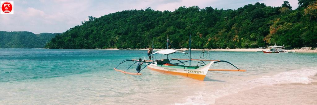 Остров Бохол Филиппины