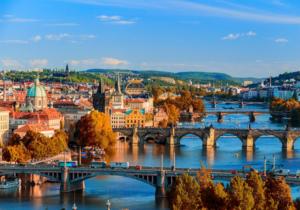 Туры в  - Прага