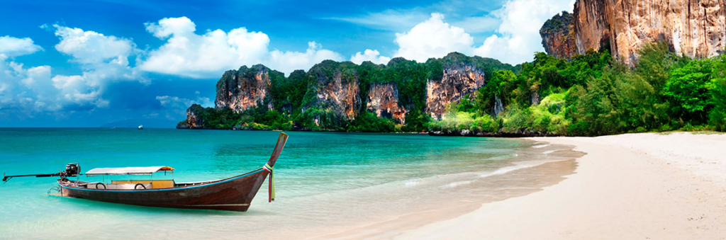 RAILAY BEACH. Таиланд из Перми 2020.
