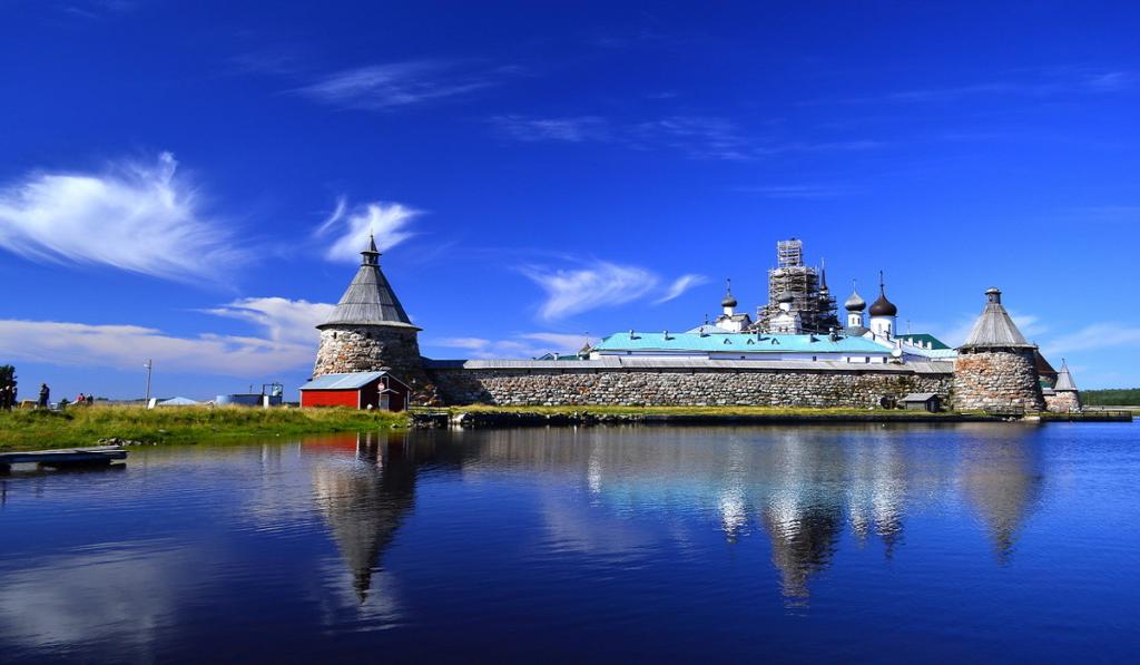 Туры по России из Перми 2020