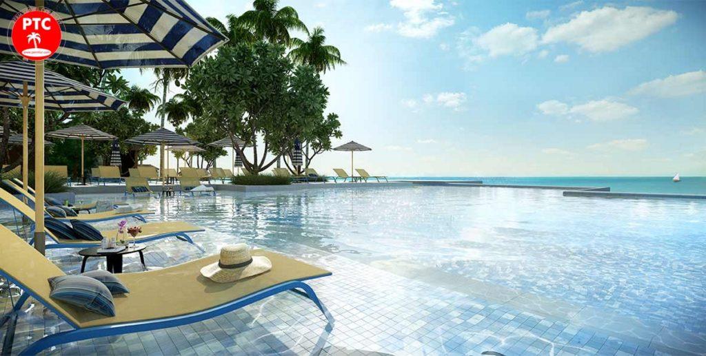 Saii Lagoon Resort of Curio Collection by Hilton - CROSSROADS MALDIVES