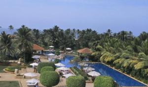 Этот идиллический рай идеально подходит для отдыха и погружения в непринужденную тропическую атмосферу. Со вкусом отражая португальское наследие Гоа.
