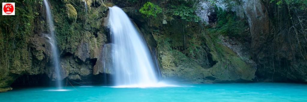 Туры на остров Себу Филиппины.