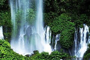 Водопад Синданг Гила