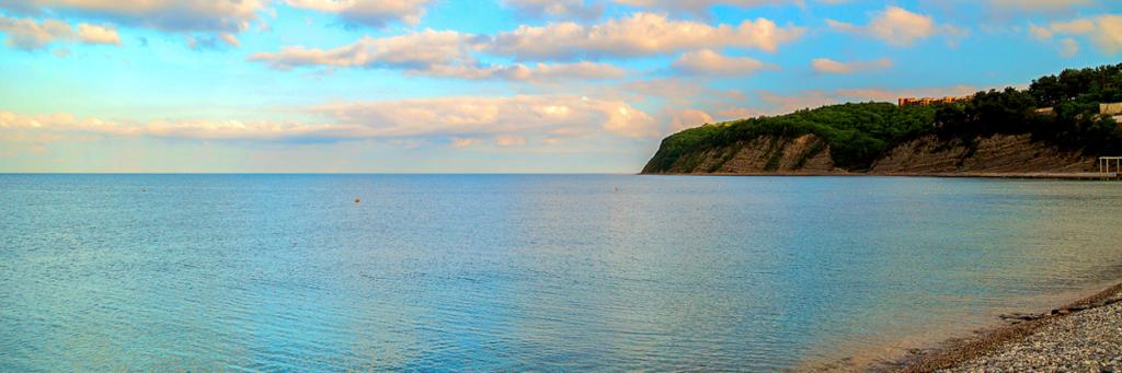 Объявлены даты возобновления туров на Черное море из всех городов России