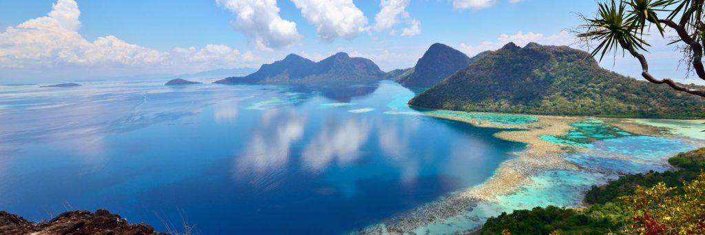 Суматра. Острова Индонезии.