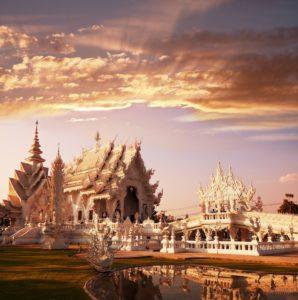 Экскурсионные туры в Таиланд