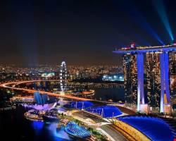 Таиланд + Сингапур