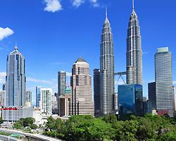 Таиланд + Малайзия