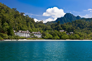 The Andaman, a Luxury Collection Resort, Langkawi.