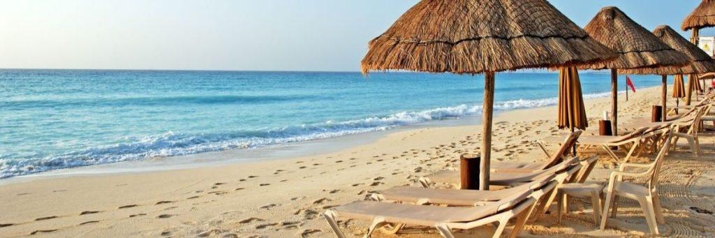 Туры из Перми в Тунис. Пляжи.