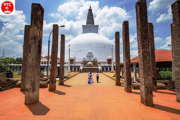 Комбинированные туры на Шри Ланку