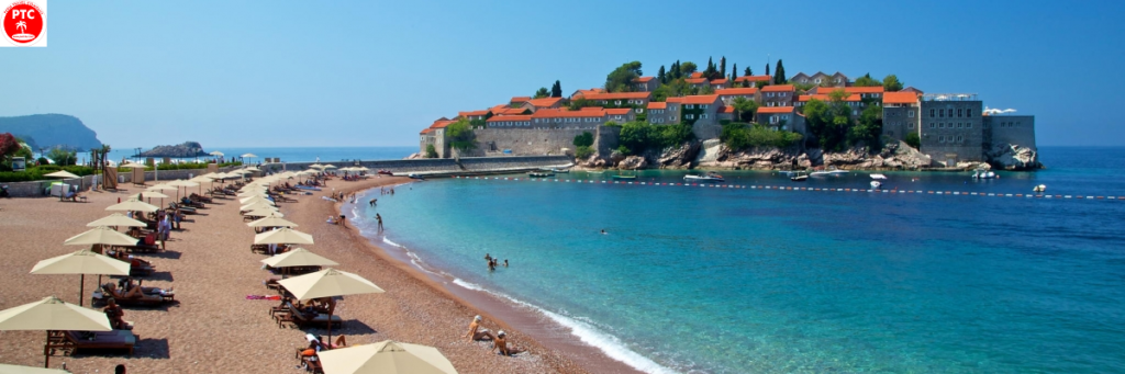 Туры в Черногорию из Перми 2020
